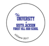 Forest Hill: University of South Jackson