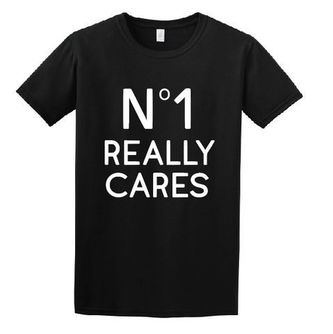 N°1 Really Cares