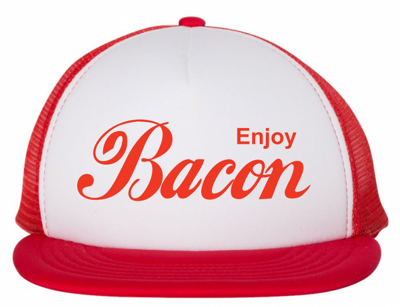 Enjoy Bacon