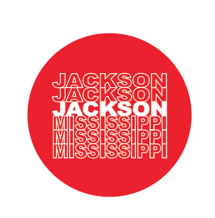 Thank You Jackson, Mississippi