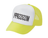 ippississiM Trucker Hat