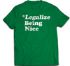 Legalize Being Nice