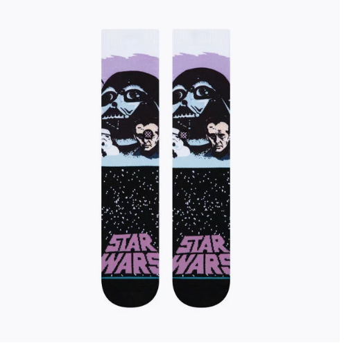 Stance X Star Wars Darth Vader Socks