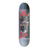 Primitive X Naruto Leaf Village Deck - Size 8.25