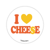 I Heart Cheese