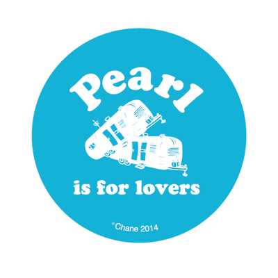 Pearl is for Lovers