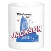 Welcome to Jackson Mug