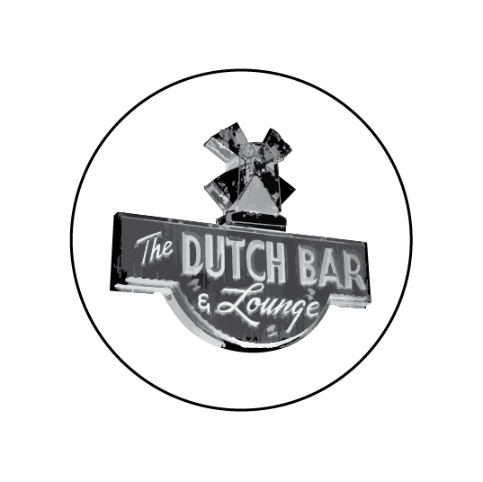 Sid's Dutch Bar Sign