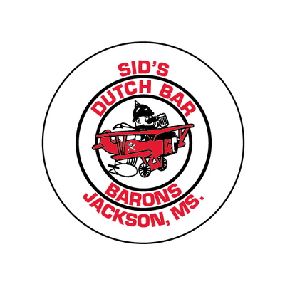 Sid's Dutch Bar Original