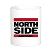 North Side Jackson Mug