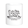 Reunion Swingers Club Mug