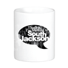 That's it! I'm Moving to South Jackson! Mug