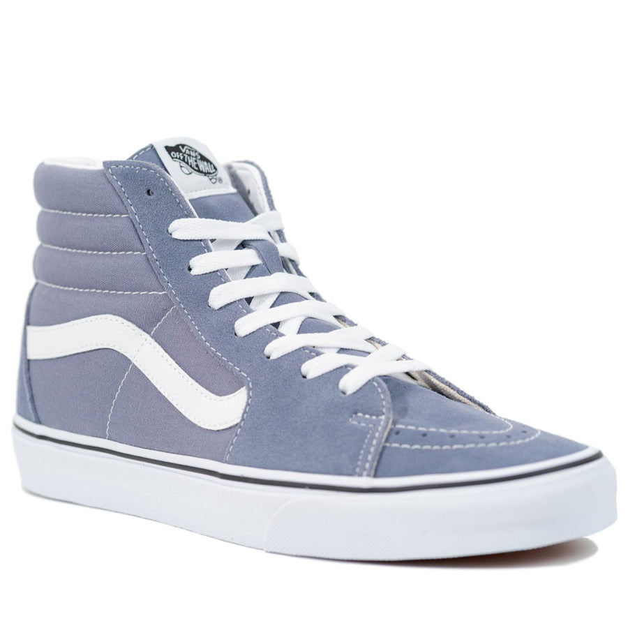 Vans Sk8-Hi - Blue Granite/True White