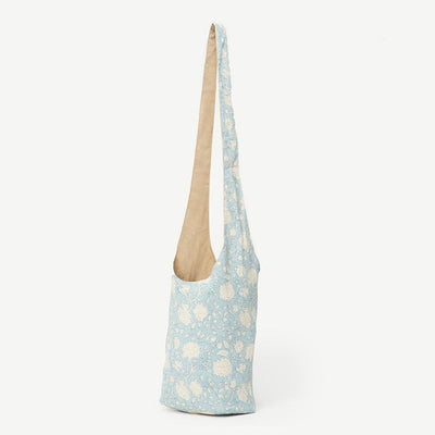 Joyn Hobo Bag - Silk Sky