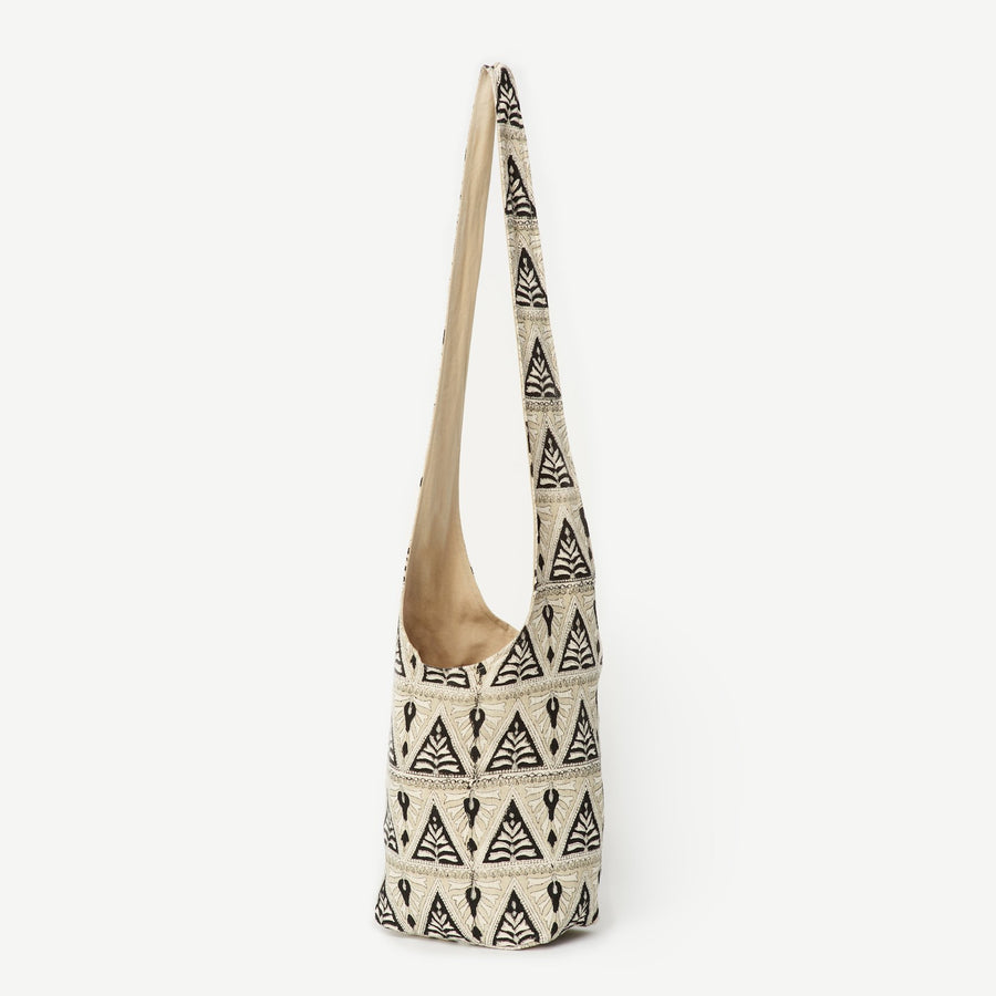Joyn Hobo Bag - Indian Lace