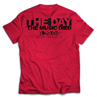 The Dock - The Day the Music Died