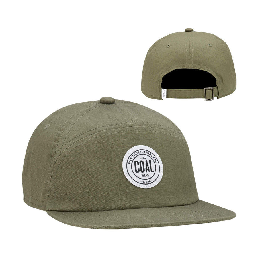 65079f8c2d18f Coal Headwear The Hayes Hat - Olive