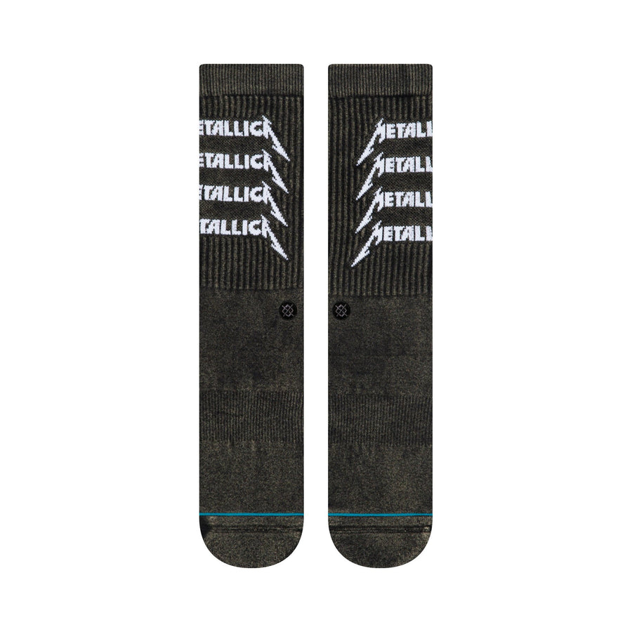 Stance Metallica Stack Socks