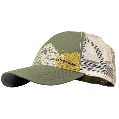 United By Blue - Worth the Climb Trucker Hat