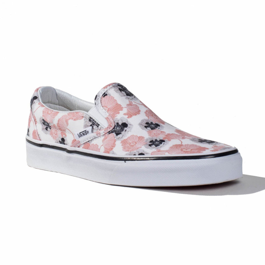 Vans Slip-on (California Poppy)