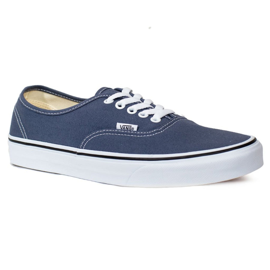 Vans Authentic - Grisaille / True White