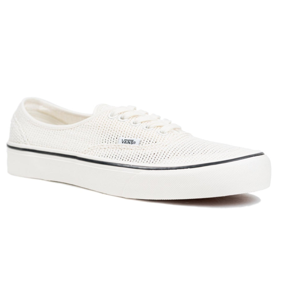 Vans Authentic SF - (Mesh) Marshmallow