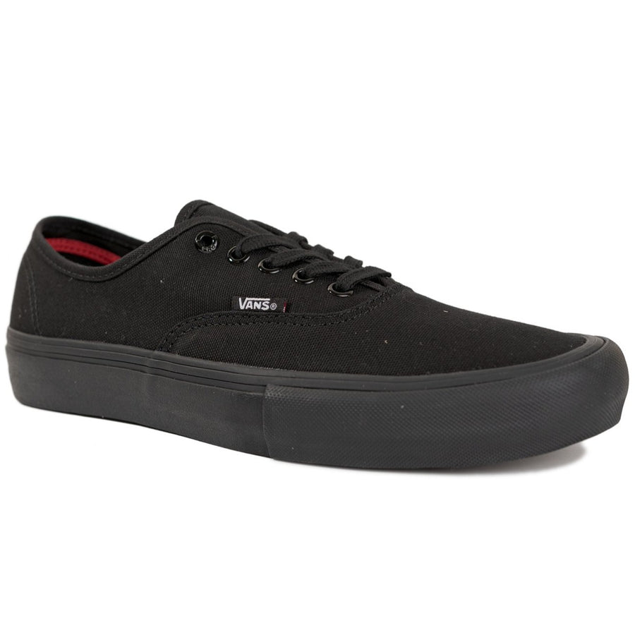 Vans Authentic Pro - Black/Black