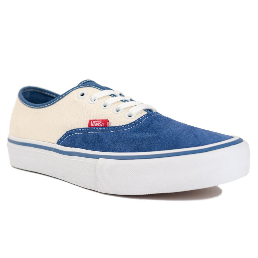 Vans Authentic Pro - STV Navy/Classic White