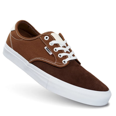 Vans Chima Ferguson Pro - Potting Soil/White