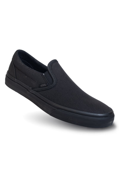 Vans Slip-On UC (Made for Makers) - Black/Black/Black