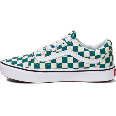 Vans Old Skool - (Cumfycush) Quetzal/True White