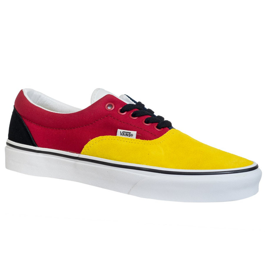 Vans Era (OTW Rally) - Vibrant Yellow/True White