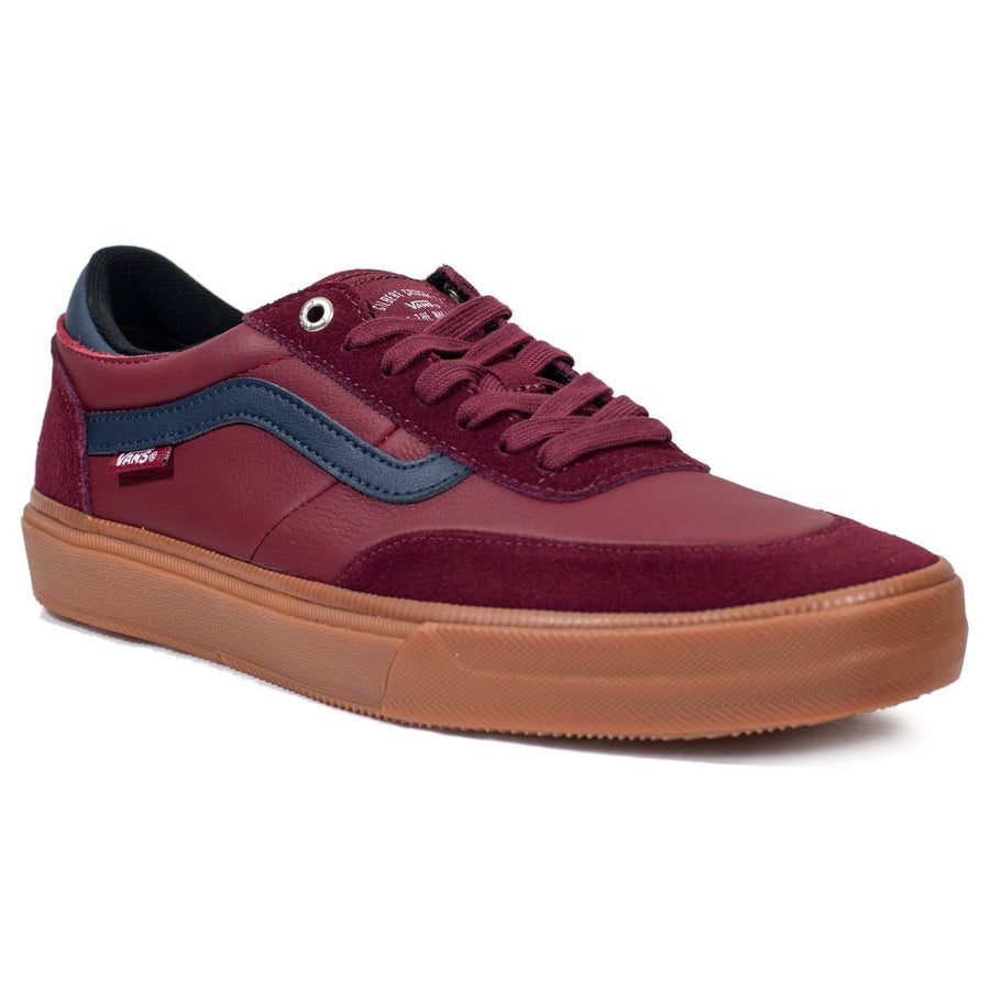 Vans Gilbert Crockett Pro 2 - Port Royal/Rumba Red