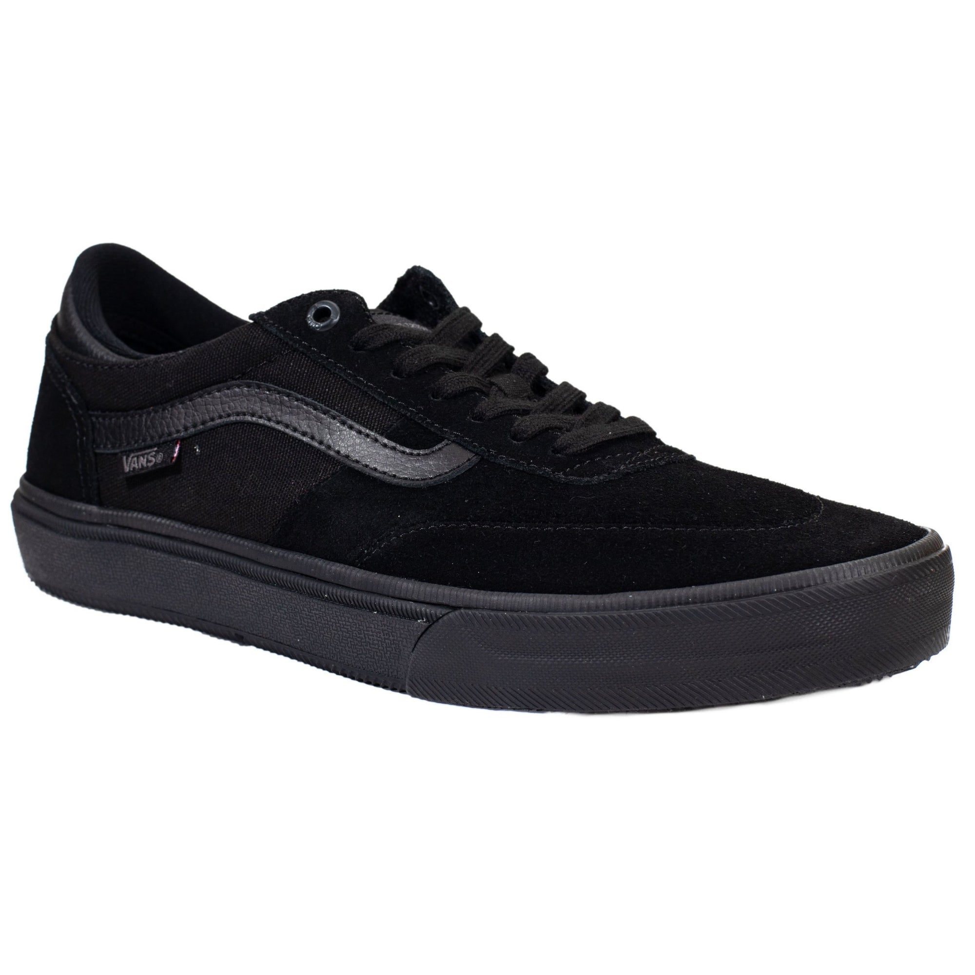 c69263be7ce1 Vans Gilbert Crockett Pro 2 - (Suede) Blackout - Chane