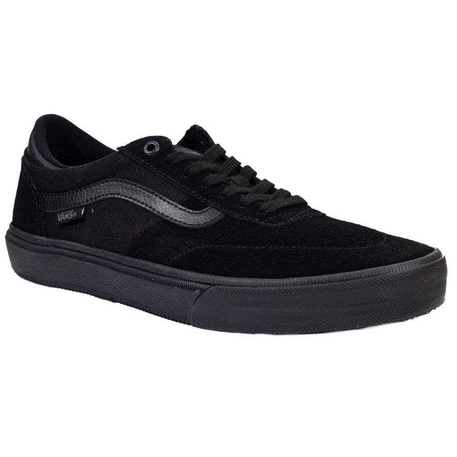 Vans Gilbert Crockett Pro 2 - (Suede) Blackout
