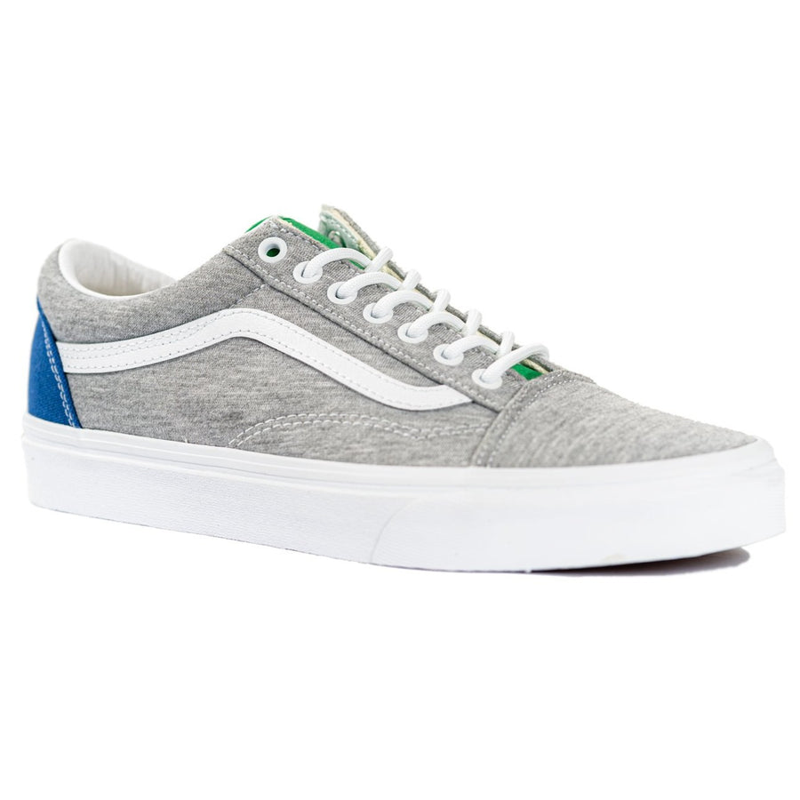 Vans Old Skool (Coastal) - Grey/True White