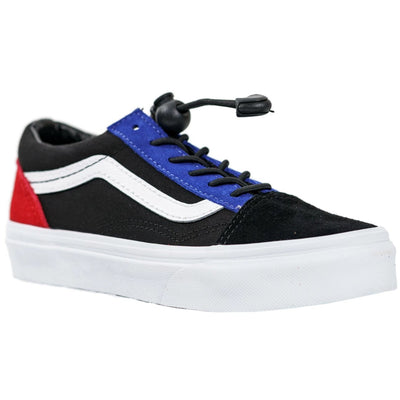 Vans Old Skool - (Toggle Lace) Colorblock