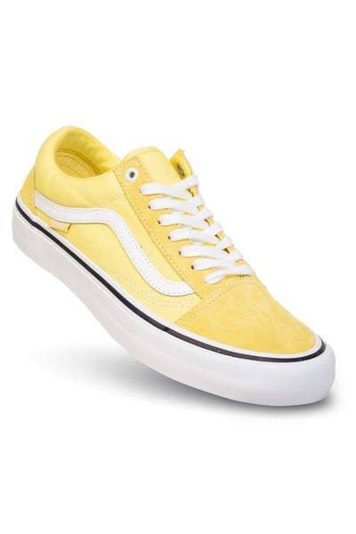 Vans Old Skool Pro - Pale Banana