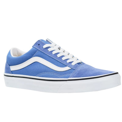 Vans Old Skool - Ultramarine/True White