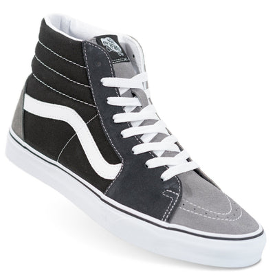 Vans Sk8-Hi - (Mix & Match) Black/True White