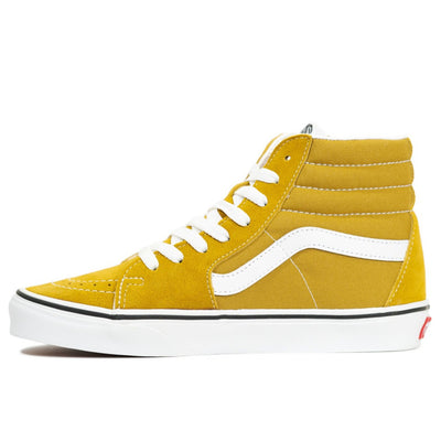 Vans SK8-Hi - Olive Oil/True White