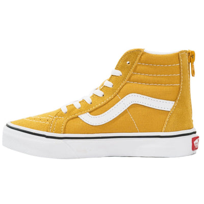 Vans Sk8-Hi Zip - Arrowwood/True White