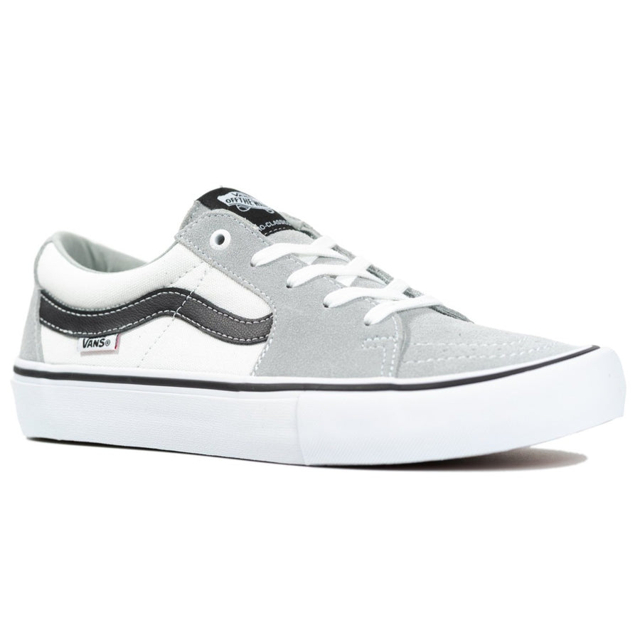 Vans Sk8-Low - Mirage/White