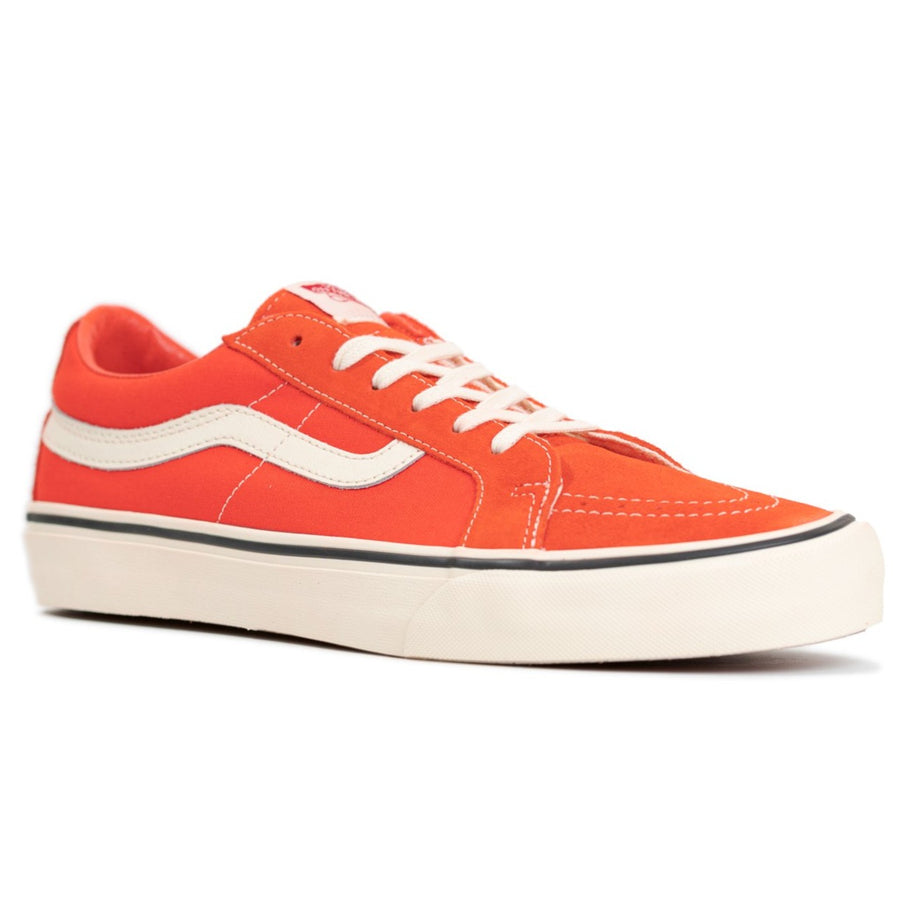 Vans Sk8-Low - Tomato/Antique White
