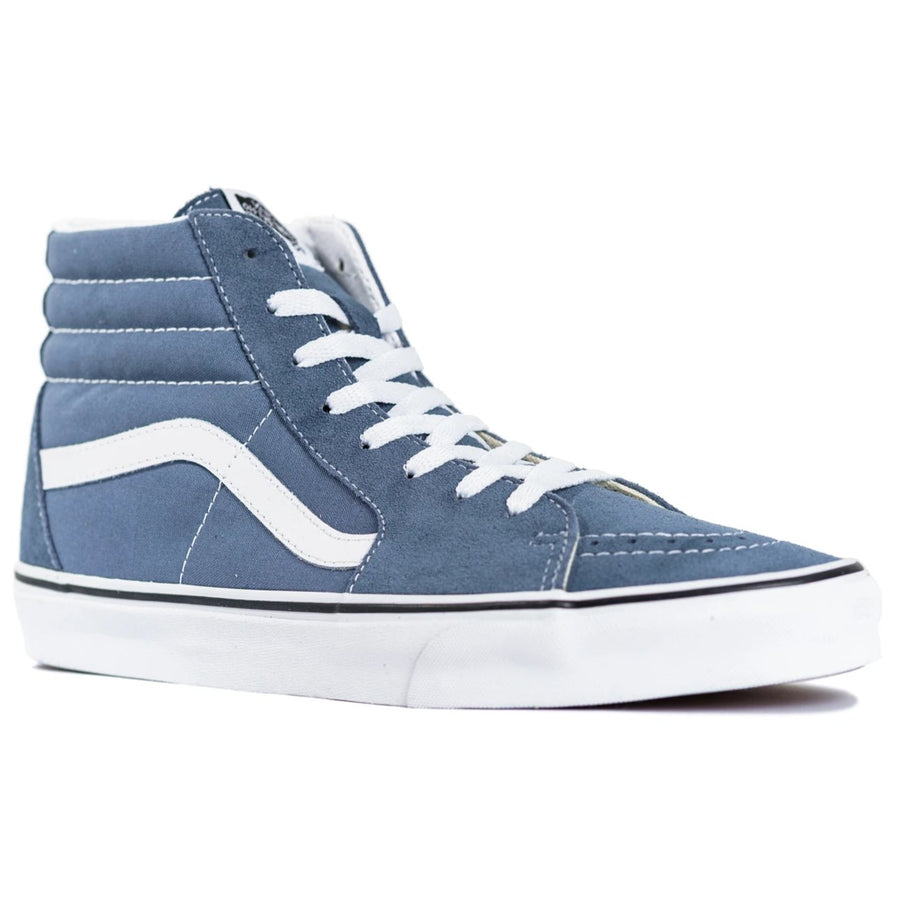Vans Sk8-Hi - Blue Mirage/True White