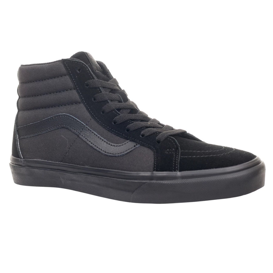 Vans Sk8-Hi Reissue UC (Made for Makers) - Black/Black/Black