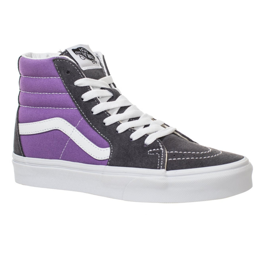 Vans Sk8-Hi - (Retro Sport) Quiet Shade/Fairy Wren