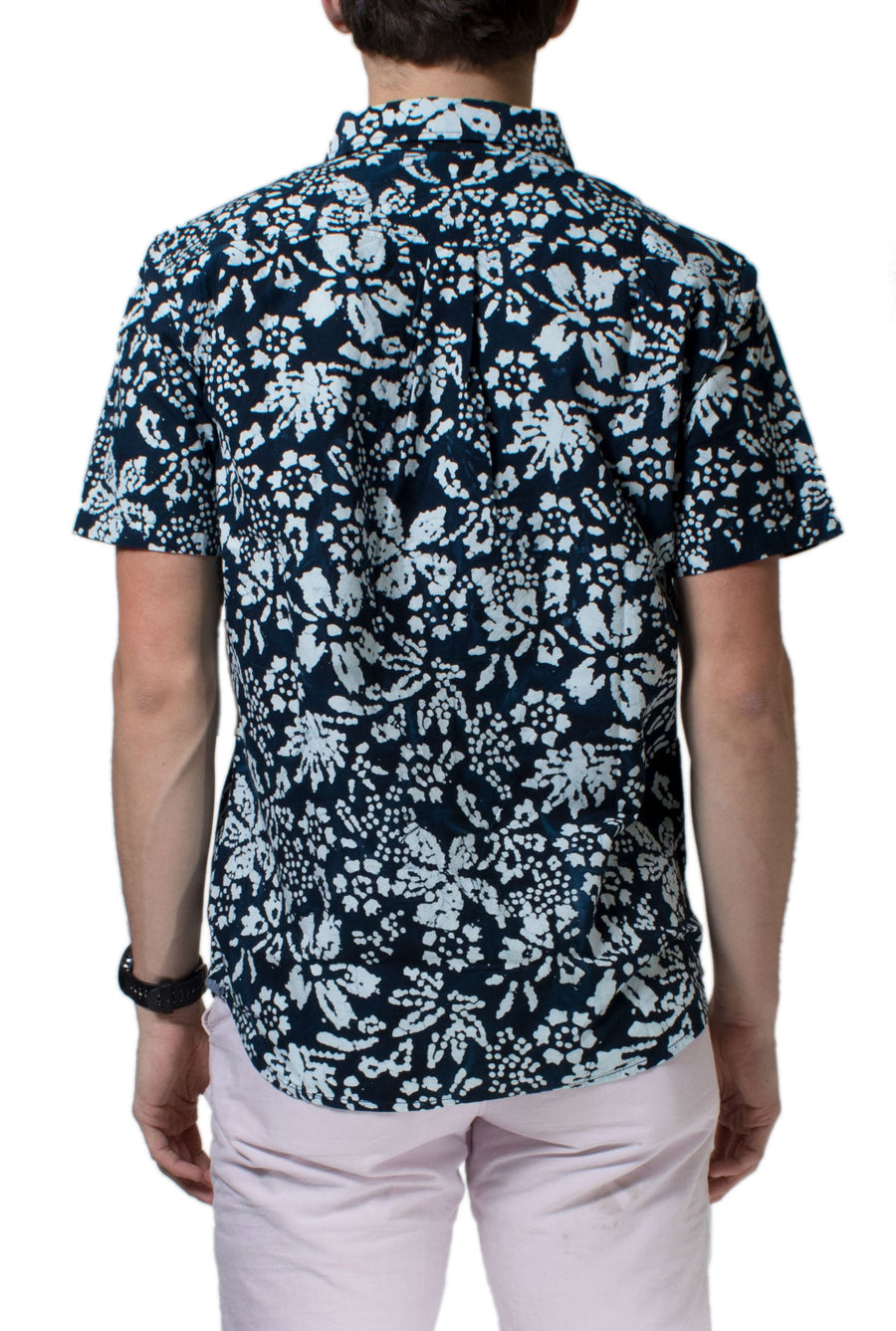 Vans Trippin Batik Buttondown Shirt - Trippin