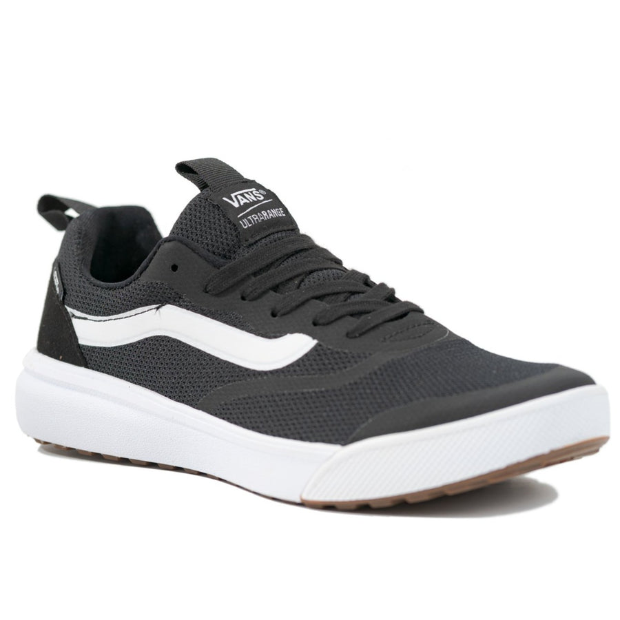 Vans Ultrarange Rapidweld - Black/True White