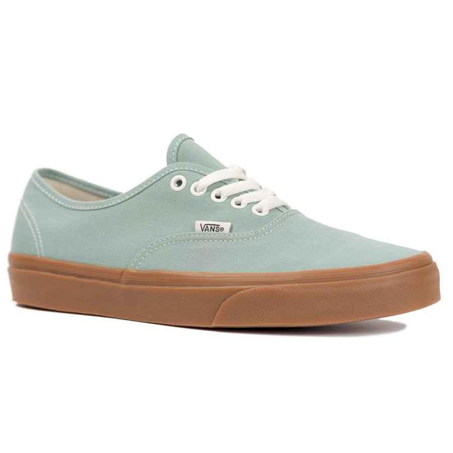 Vans Authentic - (Gum) Blue Surf/Marshmallow